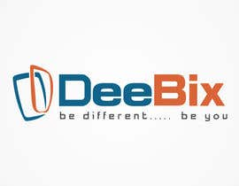 #78 cho Logo Design for DeeBix.com bởi descomgroup