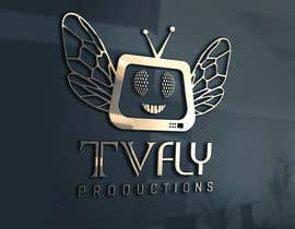 #166 for TVFLY Productions Logo by Sonaliakash911