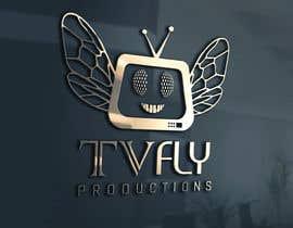 Nro 166 kilpailuun TVFLY Productions Logo käyttäjältä Sonaliakash911