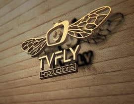 Nro 218 kilpailuun TVFLY Productions Logo käyttäjältä mdhazratwaskurni