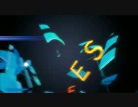 Nro 42 kilpailuun Create a logo animation käyttäjältä DanTanVideo