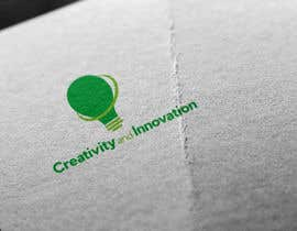nº 19 pour Create a logo for my class on creativity and innovation par bojan1337