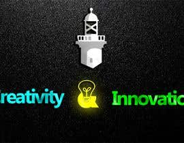 nº 27 pour Create a logo for my class on creativity and innovation par Robinimmanuvel