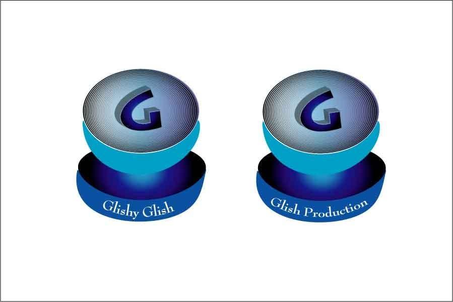 Zgłoszenie konkursowe o numerze #185 do konkursu o nazwie Logo Design for Glishy Glish