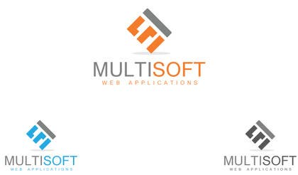 #202 for Logo Design for MULTISOFT by sqhrizvi110