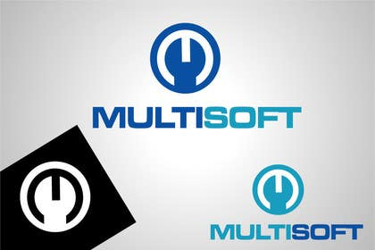 #170 for Logo Design for MULTISOFT by Don67