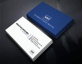 sabuzalim tarafından Looking for a stylisch business card için no 449