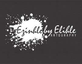 """nº 13 pour Logo needed for """" Ezinhle by Elihle Artography """" par mehedihasan4"""