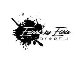 "nº 46 pour Logo needed for "" Ezinhle by Elihle Artography "" par Anna0092"