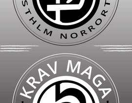 Nro 25 kilpailuun I need a logo for my Krav Maga club to print t-shirts, bags, webpage and so on käyttäjältä DesignKolkata
