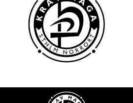 Nro 32 kilpailuun I need a logo for my Krav Maga club to print t-shirts, bags, webpage and so on käyttäjältä mega619