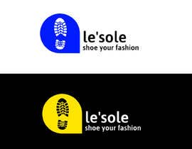 #78 for Logo for Le'sole by madhavanraj