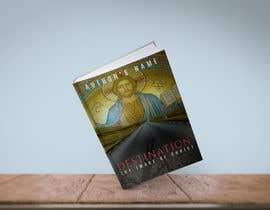 nº 25 pour Book Cover #1 par baberlodhi2022