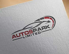Nro 148 kilpailuun Auto parts and auto workshop network needs a logo käyttäjältä fatemaakther423