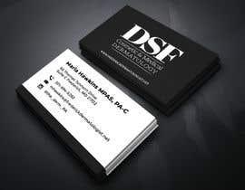 #169 untuk bussiness cards oleh designinsane