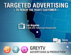 #16 para Banner Ad Design for Creative Advertising Agency por NexusDezign