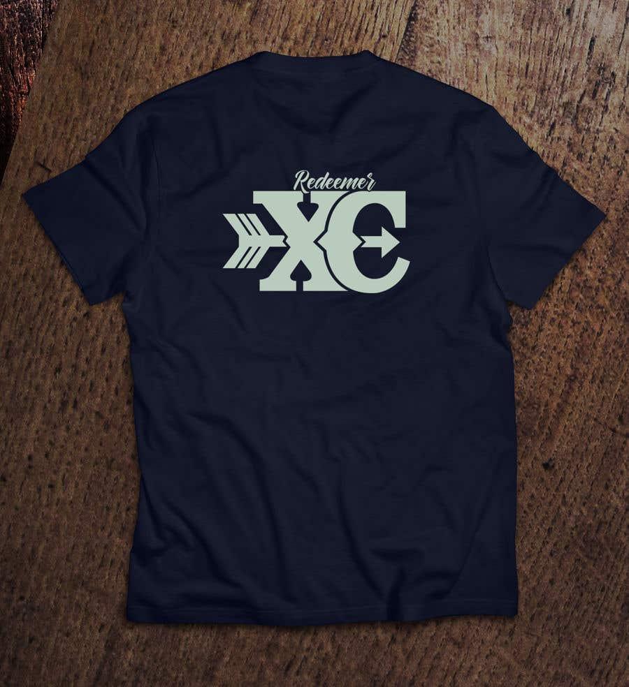 Bài tham dự cuộc thi #2 cho Need a shirt design Redeemer XC