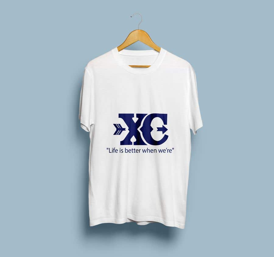 Contest Entry #8 for Need a shirt design Redeemer XC