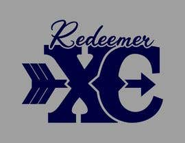 #4 for Need a shirt design Redeemer XC af MauricioB1