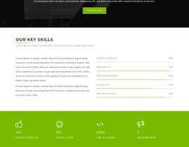 #19 for Static Website by shahriarfaisal
