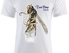 #22 untuk Make a T-Shirt with supplied pictures of bugs oleh TheAnsari97