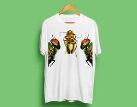 #15 untuk Make a T-Shirt with supplied pictures of bugs oleh Ziik9692