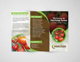 siambd014 tarafından Design a brochure için no 35
