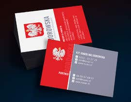 #42 for Design a logo and business card in 1 project! by jaynalgfx