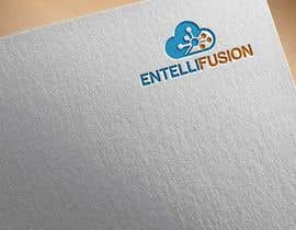 #38 cho Logo Design for Business Intelligence as a Service powered by EntelliFusion bởi jackdowson5266