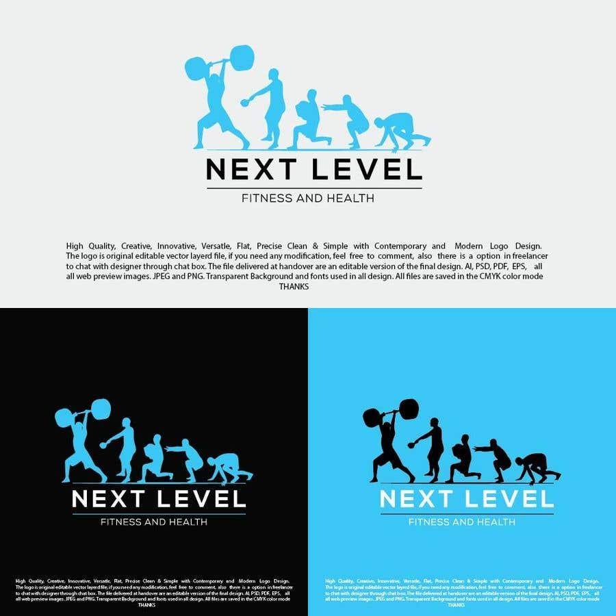 Contest Entry #16 for I need a logo designer