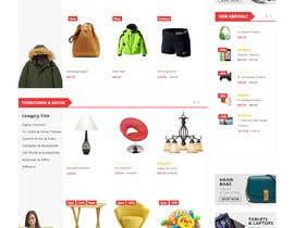 #17 untuk Redesign magento website oleh baberlodhi2022