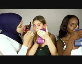 nº 9 pour Edit makeup tutorial/product showcase video par Shehab8056