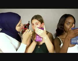 #9 for Edit makeup tutorial/product showcase video af Shehab8056