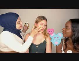 nº 13 pour Edit makeup tutorial/product showcase video par isarkaryt