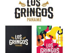 #22 cho We need a new Logo !!  Name of the band:         LOS GRINGOS - PANAM.                            Franco-mexican music band from France, Paris (Panam=Paris). Style: cumbia, ska, reggae y rock latino  https://www.facebook.com/LosGringosParis/?ref=hl bởi gustavogiorgi