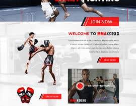 Nro 229 kilpailuun New Company Web Design -  Contest käyttäjältä greenarrowinfo