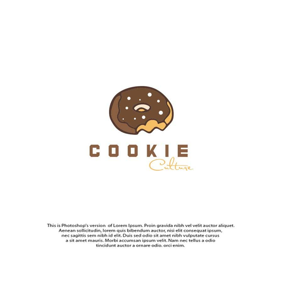 Konkurrenceindlæg #47 for I'm launching a cookie business. My business will ship cookies all over the country. I'm looking for a catchy and  funky logo that grabs attention.