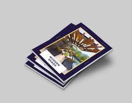 #8 para 8 page booklet design por fb5575da2c34608