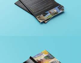 #9 para 8 page booklet design por affandiahmad890