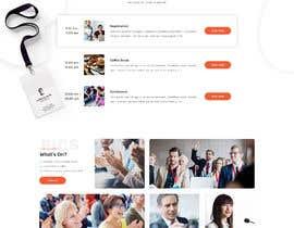 #27 untuk Redesign My Website oleh Shouryac