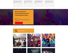 #21 untuk Redesign My Website oleh Nibraz098