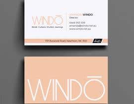 nº 500 pour Business card design par sabbir2018