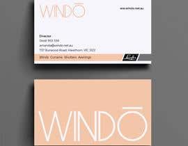 nº 502 pour Business card design par sabbir2018