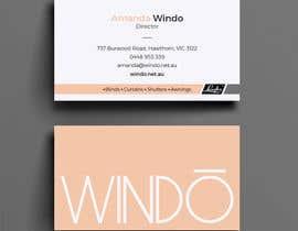 nº 504 pour Business card design par sabbir2018