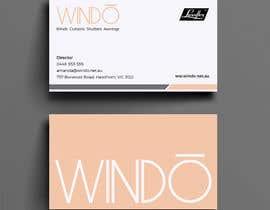 nº 506 pour Business card design par sabbir2018