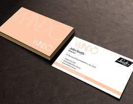 nº 511 pour Business card design par SHILPIsign