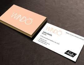 nº 512 pour Business card design par SHILPIsign
