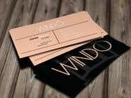 Business card design için Graphic Design119 No.lu Yarışma Girdisi