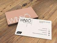 Business card design için Graphic Design348 No.lu Yarışma Girdisi