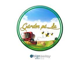 #1 untuk Logo for Farm and agricultural business oleh bilgeberkay